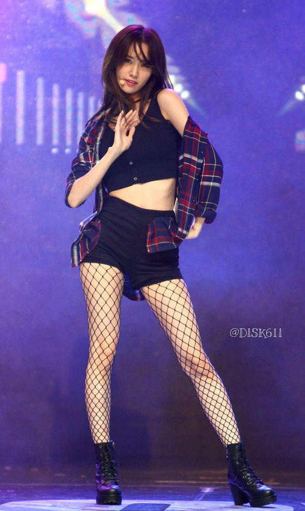 Top nữ thần đẹp nhất Kpop ngoài đời do chính idol bình chọn: Yoona lên luôn No.1, Suzy - Jiyeon (T-ara) và Irene - Tzuyu so kè khốc liệt - Ảnh 5.