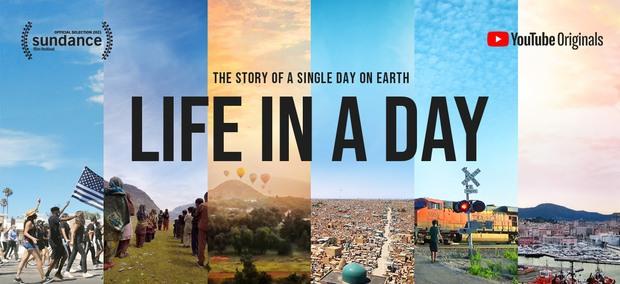 YouTube sắp ra mắt bộ phim tài liệu Life In A Day 2020, Việt Nam góp hơn 3.000 video tham gia - Ảnh 1.