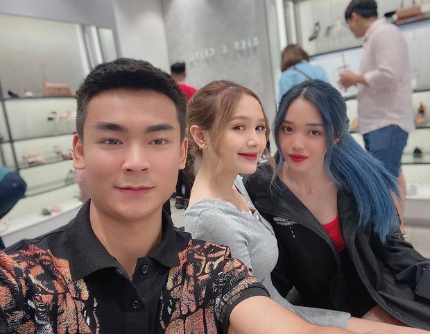 Mượn ý nhạc Đen Vâu, Xoài Non hé lộ tình cảnh của Linh Ngọc Đàm hiện tại - Ảnh 2.