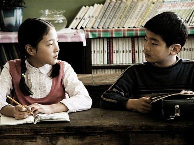 Sốc nặng danh tính sao nhí xứ Hàn một thời quay lén bạn gái: Em trai Yoon Eun Hye trong Hoàng Cung, từng sánh đôi bên Sulli - Ảnh 4.