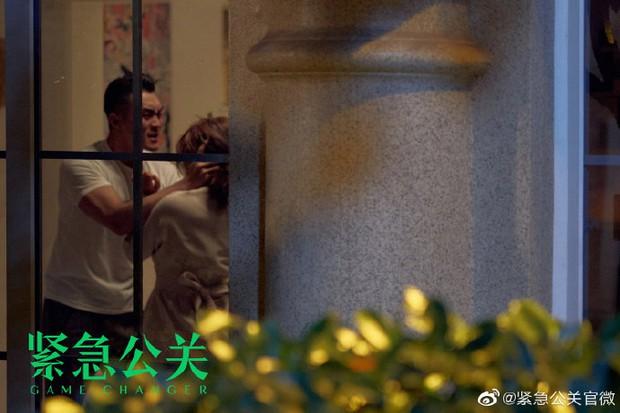 """Muốn """"lật kèo"""" scandal tình ái, học ngay Huỳnh Hiểu Minh bí kíp dập tắt dư luận trong chốc lát! - Ảnh 4."""