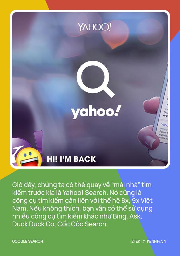 Người Việt sẽ ra sao, nếu vào ngày nào đó Google bỗng dưng biến mất? - Ảnh 2.