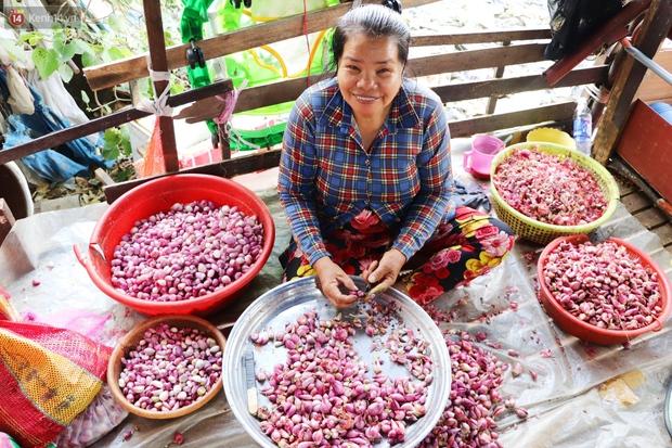 Có một xóm cay mắt của người miền Tây giữa lòng Sài Gòn: Tụi tui tính về quê mà không đủ tiền, Tết này ở đây thôi - Ảnh 3.