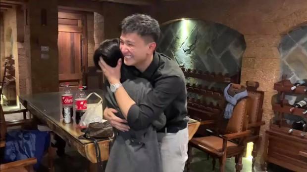 Bạn gái single mom phản ứng khi bị Huỳnh Anh hối đăng kí kết hôn, hé lộ lần đầu gặp mặt vào tận... 11 năm trước? - Ảnh 4.