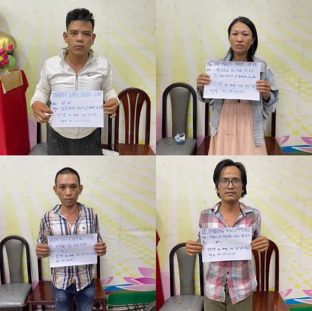 Thanh niên cùng vợ sắp cưới lập nhóm đi trộm cắp cận Tết ở Sài Gòn - Ảnh 1.