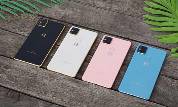 Lộ diện concept iPhone 12S, nhưng cư dân mạng lại bất ngờ gọi tên Bphone của Việt Nam - Ảnh 3.