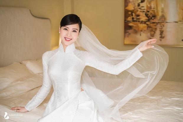 Dàn phu nhân tổng giám đốc và vợ tuyển thủ liệu có cân đẹp Tết đầu tiên làm dâu? - Ảnh 7.