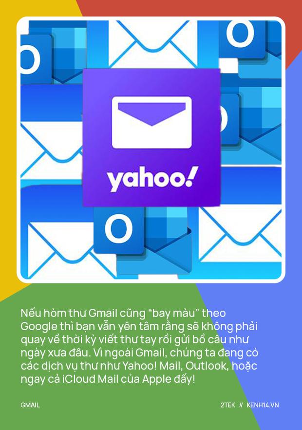 Người Việt sẽ ra sao, nếu vào ngày nào đó Google bỗng dưng biến mất? - Ảnh 4.
