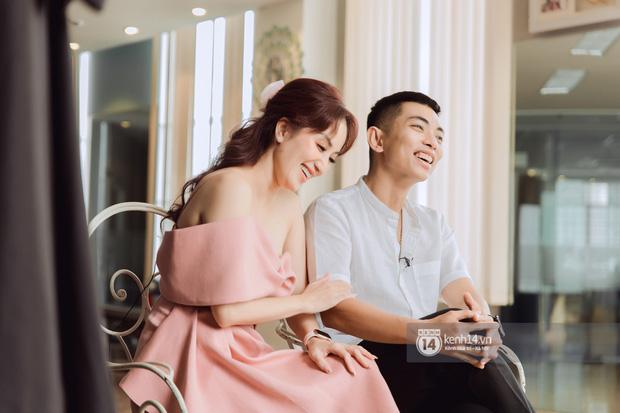 Gặp Khánh Thi - Phan Hiển mùa Valentine thứ 12 bên nhau: Trà xanh hay trà sữa không quan trọng, cái chính là có trân trọng nhau không - Ảnh 9.