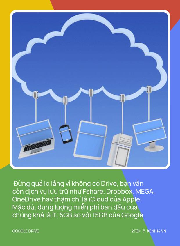 Người Việt sẽ ra sao, nếu vào ngày nào đó Google bỗng dưng biến mất? - Ảnh 6.