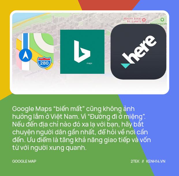 Sẽ ra sao, nếu một ngày nào đó Google bỗng dưng biến mất? - Ảnh 7.