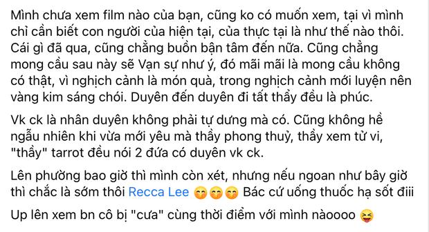 Bạn gái single mom phản ứng khi bị Huỳnh Anh hối đăng kí kết hôn, hé lộ lần đầu gặp mặt vào tận... 11 năm trước? - Ảnh 3.