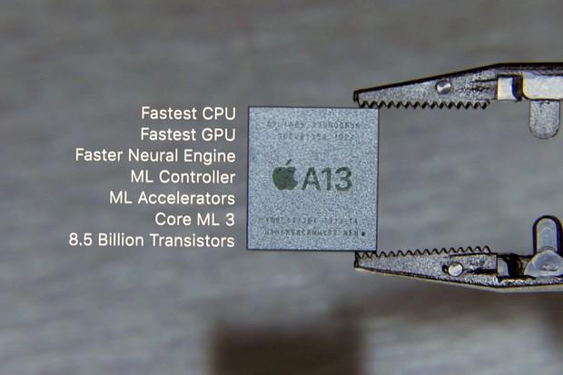 Nhận tiền thưởng Tết hơn 20 triệu, nên mua iPhone 12 hay 11 Pro? - Ảnh 4.