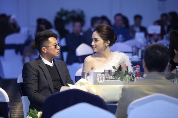 Tình như Matt Liu và Hương Giang: 8 tháng yêu đầy thị phi nhưng cuối năm vẫn ngọt ngào bên nhau - Ảnh 3.