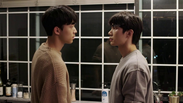 To My Star: Cặp trai đẹp nhà hồ ly Lee Dong Wook cùng đóng đam mỹ, kể mối tình siêu sao - đầu bếp hút nhau ngọt cực - Ảnh 11.