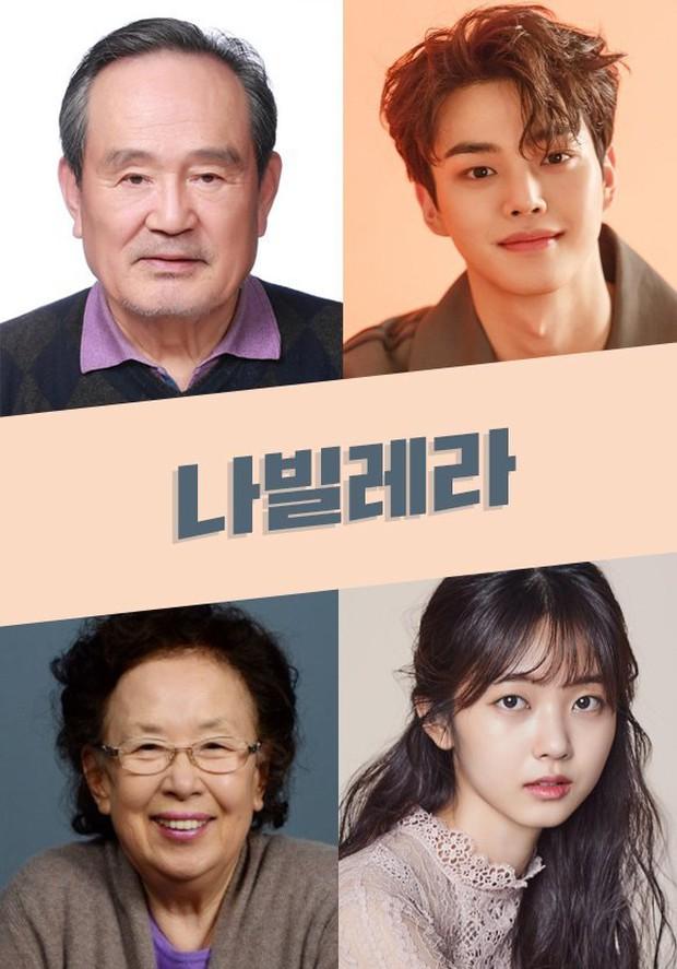 tvN khoe nhẹ loạt bom tấn 2021: Đầu năm Song Joong Ki mở bát, cuối năm mợ chảnh Jeon Ji Hyun oanh tạc - Ảnh 5.