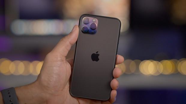 Nhận tiền thưởng Tết hơn 20 triệu, nên mua iPhone 12 hay 11 Pro? - Ảnh 2.