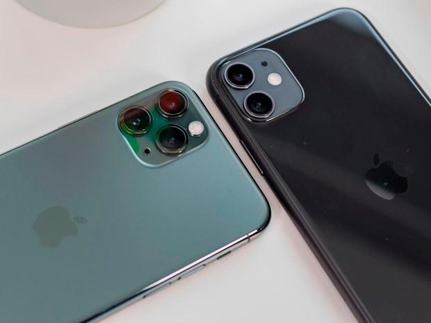 Nhận tiền thưởng Tết hơn 20 triệu, nên mua iPhone 12 hay 11 Pro? - Ảnh 1.