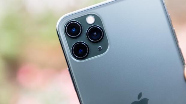Nhận tiền thưởng Tết hơn 20 triệu, nên mua iPhone 12 hay 11 Pro? - Ảnh 5.