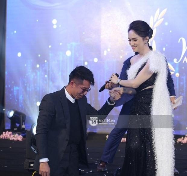 Tình như Matt Liu và Hương Giang: 8 tháng yêu đầy thị phi nhưng cuối năm vẫn ngọt ngào bên nhau - Ảnh 4.