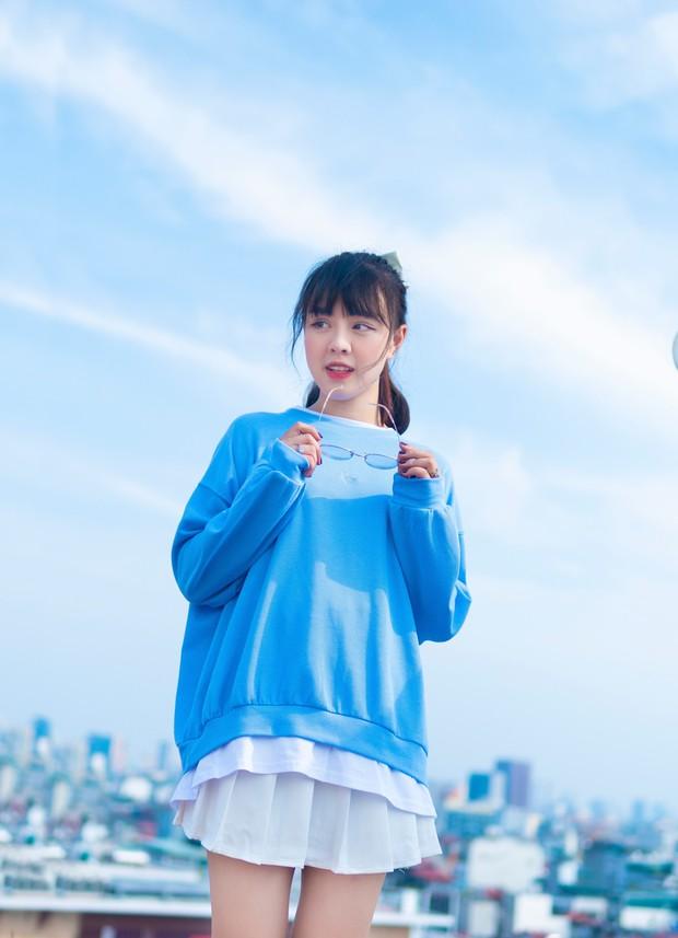 Diện chiếc áo đặc biệt lên sóng, nữ MC Thảo Trang khiến cộng đồng game ngất ngây, mê như điếu đổ! - Ảnh 5.
