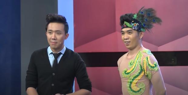 Tiếc thương khi xem lại màn diễn của hot boy làng múa được NSƯT Hoài Linh khen ngợi, Trấn Thành khẳng định là tài năng duy nhất ở Việt Nam - Ảnh 5.