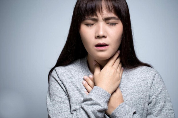 Nếu mắc ung thư phổi, cơ thể bạn sẽ xuất hiện 4 triệu chứng bất thường cần đặc biệt chú ý - Ảnh 3.