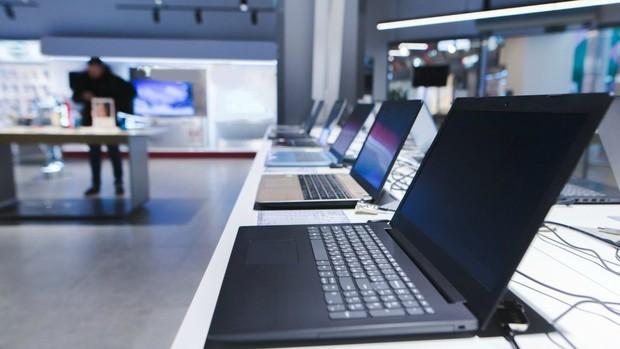 Cận Tết Nguyên đán, thị trường laptop bất ngờ sôi động trở lại - Ảnh 2.