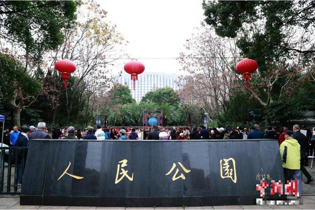 Thâm nhập hội chợ xem mắt tập thể của giới trẻ Trung Quốc: Mặc cả nhiệt tình, yêu cầu cao siêu và cái khó của những thanh niên 3 không - Ảnh 2.