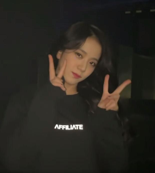 Nữ thần Jisoo (BLACKPINK) đẹp đến mức nào? Fan thử dừng bừa clip và có ngay câu trả lời rõ ràng! - Ảnh 6.