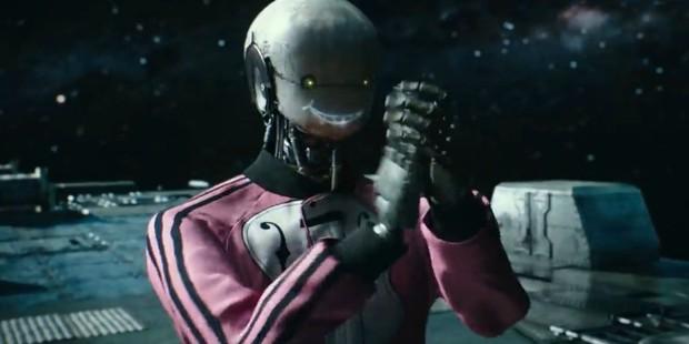 Space Sweepers: Hình ảnh mãn nhãn, Song Joong Ki diễn cực đỉnh nhưng kịch bản lê thê ru ngủ cả người xem - Ảnh 6.