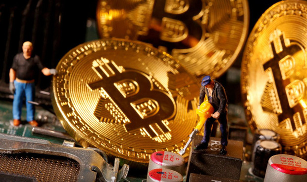 Cảnh sát thu được số Bitcoin trị giá 60 triệu USD, nhưng tên tội phạm kiên quyết không nói mật khẩu - Ảnh 1.