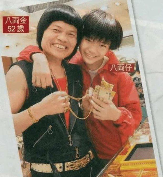 Cuộc sống giàu sang của nam phụ xấu nhất lịch sử phim Châu Tinh Trì: Gia tài bạc tỷ, đi siêu xe thưởng Tết cho nhân viên - Ảnh 5.