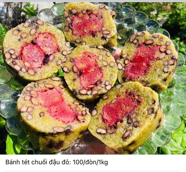 Tết Sài Gòn: Mách nhanh 5 địa chỉ bán bánh tét ngon, rẻ, đủ vị lại nhận ship tận nơi - Ảnh 13.