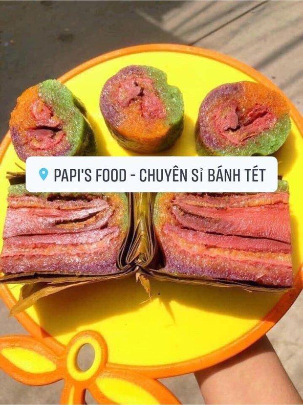 Tết Sài Gòn: Mách nhanh 5 địa chỉ bán bánh tét ngon, rẻ, đủ vị lại nhận ship tận nơi - Ảnh 15.