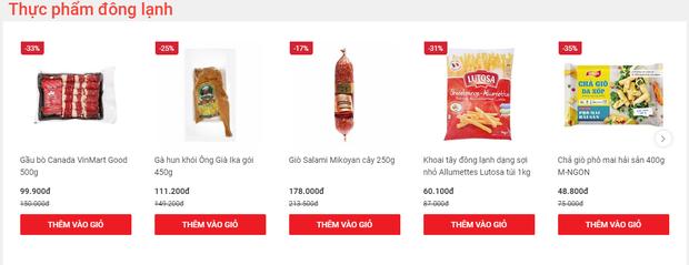 Cận Tết: 4 hệ thống siêu thị lớn nhất nước giảm giá tới 50% nhiều mặt hàng - Ảnh 3.