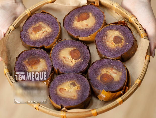 Tết Sài Gòn: Mách nhanh 5 địa chỉ bán bánh tét ngon, rẻ, đủ vị lại nhận ship tận nơi - Ảnh 9.