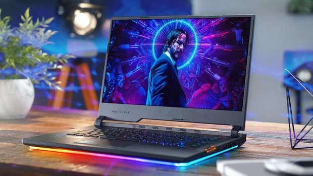 Cận Tết Nguyên đán, thị trường laptop bất ngờ sôi động trở lại - Ảnh 4.