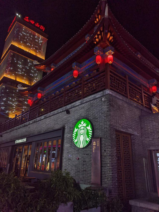 Những điều kỳ lạ mà bạn chỉ có thể bắt gặp ở Trung Quốc, du khách nào đến lần đầu cũng ấn tượng khó phai - Ảnh 3.