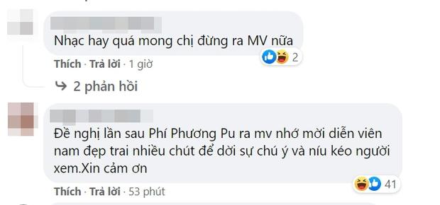 Netizen đồng loạt xin lỗi Chi Pu sau khi xem xong MV bị gọi là thảm hoạ thứ 2 của Phí Phương Anh - Ảnh 4.