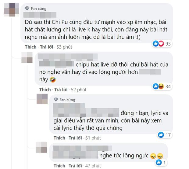 Netizen đồng loạt xin lỗi Chi Pu sau khi xem xong MV bị gọi là thảm hoạ thứ 2 của Phí Phương Anh - Ảnh 8.