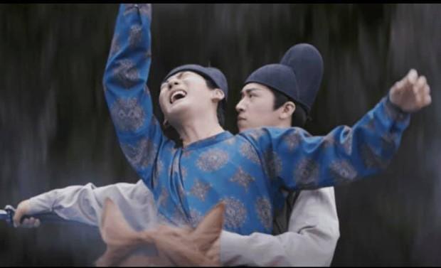 Hứa Ngụy Châu ngã vực ảo hơn phim Ấn Độ, netizen bức xúc vì Đại Đường Minh Nguyệt coi thường IQ khán giả - Ảnh 3.