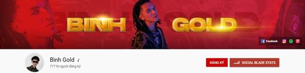 Tranh cãi ầm ĩ nhiều ngày qua nhưng bạn có biết Bình Gold là rapper chơi hệ diss, tiếng tăm có được phần nhiều là nhờ Lil Shady? - Ảnh 5.