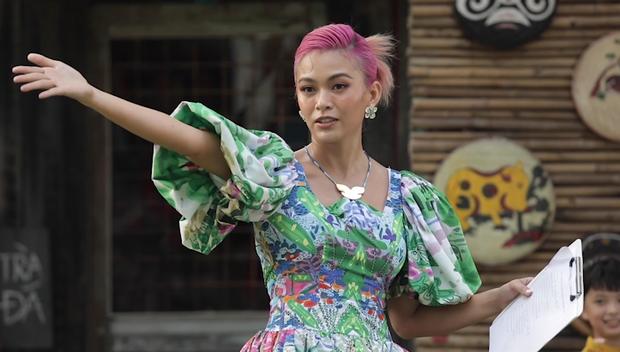 Drama căng đét: Thuỳ Dương (TyhD) tức giận bỏ về giữa Chung kết Model Kid Vietnam vì tranh cãi với Mâu Thuỷ - Ảnh 4.