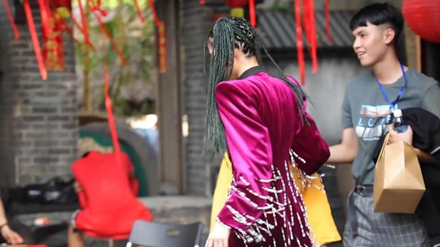 Drama căng đét: Thuỳ Dương (TyhD) tức giận bỏ về giữa Chung kết Model Kid Vietnam vì tranh cãi với Mâu Thuỷ - Ảnh 6.