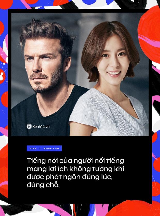 Chuyện sao Việt phát ngôn năm 2020: Cuộc chiến của vạ miệng - tẩy chay và cách xử trí khác biệt giữa Vbiz và showbiz nước ngoài - Ảnh 6.
