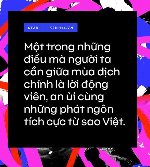 Chuyện sao Việt phát ngôn năm 2020: Cuộc chiến của vạ miệng - tẩy chay và cách xử trí khác biệt giữa Vbiz và showbiz nước ngoài - Ảnh 4.