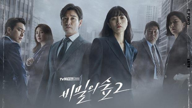 Ban biên tập khét tiếng xứ Hàn tổng kết phim ảnh 2020: Đôi Hyun Bin - Son Ye Jin hụt giải quan trọng, Park Bo Gum gây thất vọng - Ảnh 2.