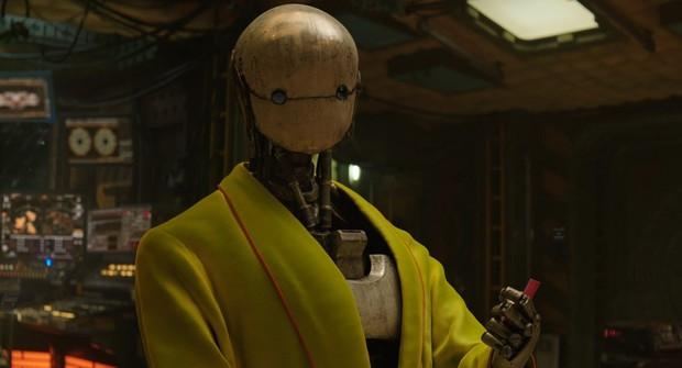 6 lý do lọt hố bom tấn Space Sweepers: Song Joong Ki đối đầu chú đại The Hobbit, robot Yoo Hae Jin xịn thôi rồi - Ảnh 16.