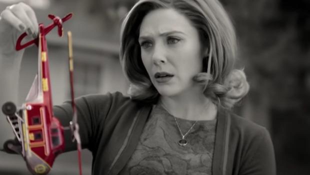 Quicksilver của X-Men xuất hiện đầy chấn động ở WandaVision làm dân tình hốt hoảng, liệu lý do là gì? - Ảnh 7.